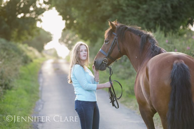 equine photography derbyshire